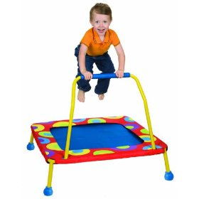 Alex Toys Little Jumper Trampoline