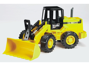Bruder Fiat Road Loader