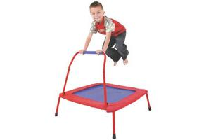 Galt Kids Nursery Folding Trampoline